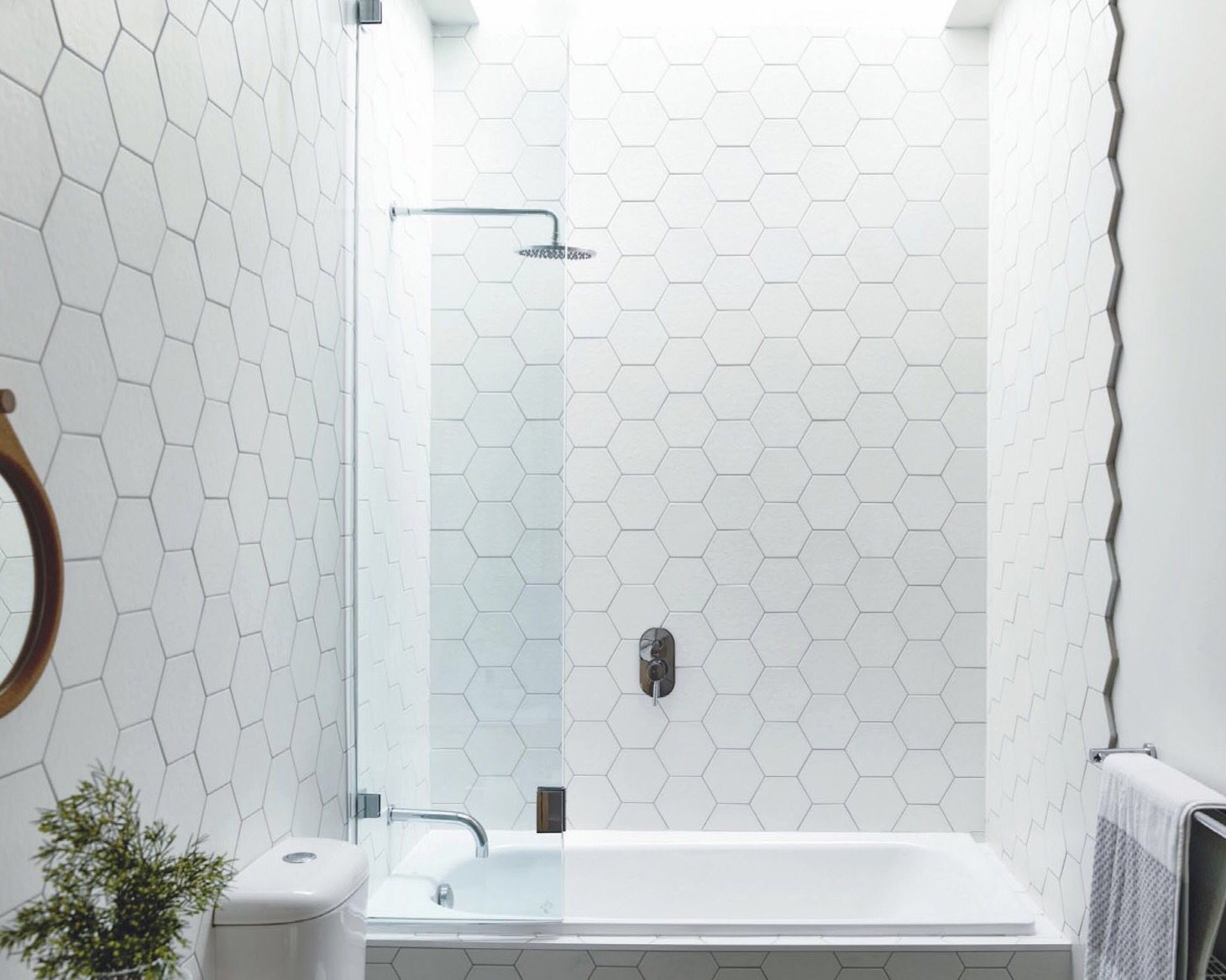 Baignoire Etroite Fab Tiles Bathroom Ideas Pinterest Salle De Bain