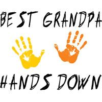 Best Grandpa T-Shirt Gifts : T-Shirts Many Colors Plus Size T-Shirts