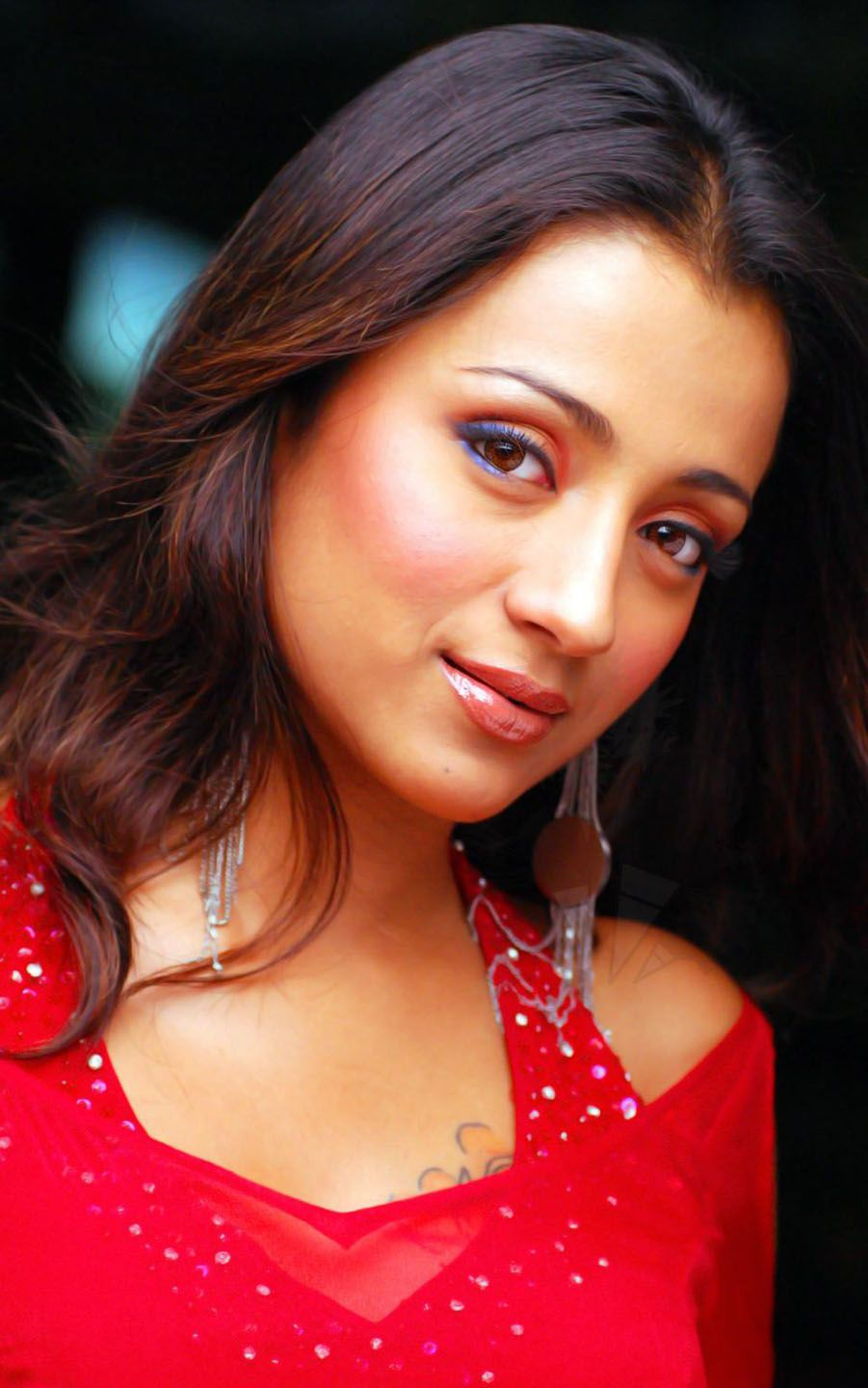 Tamil Actress Trisha hot pic in 2019 Prettiest actresses