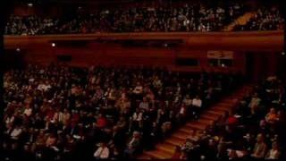 """John Cage """"4'33"""", (fluxus concert)"""