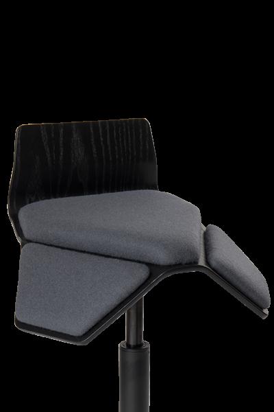Saddle Chair Iloa Smile