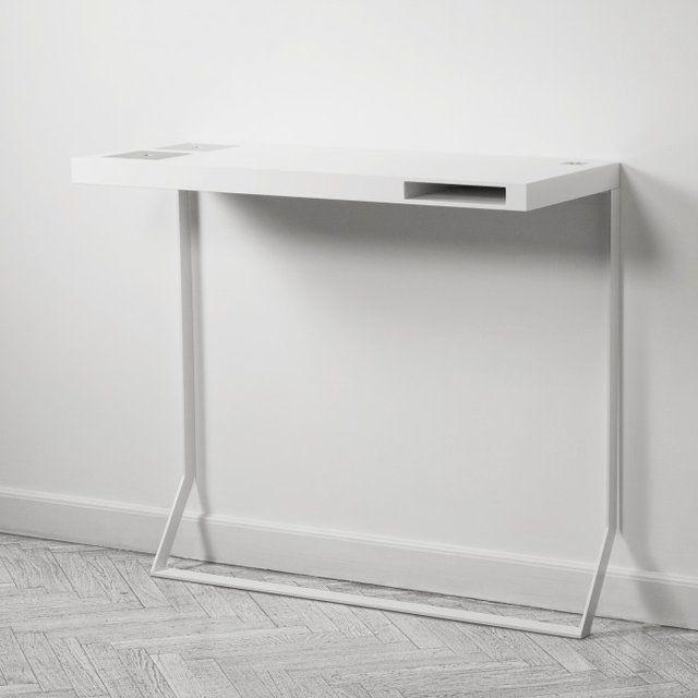 Milk Mini Table by Søren Rose
