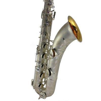 Conn 12M Baritone-63 | Sax ProShop | Baritone sax, Saxophone