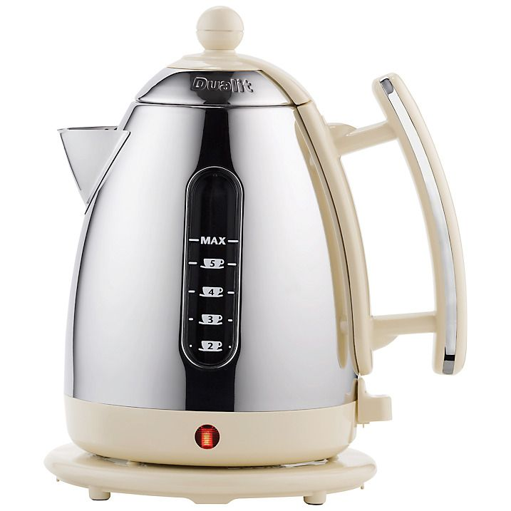 Buy Dualit English Heritage Jug Kettle