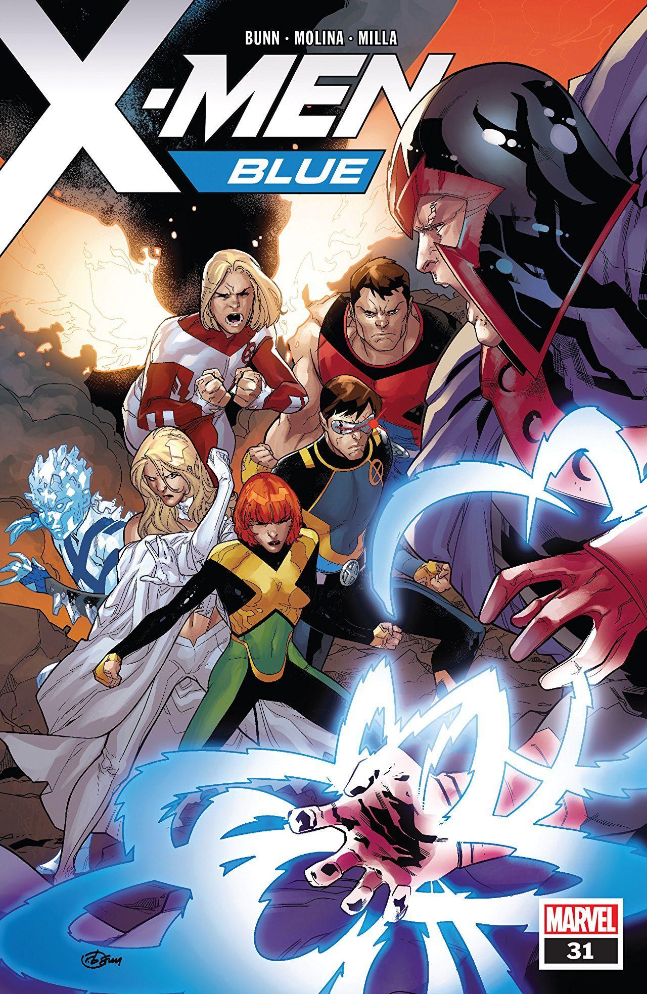 All New X Men 2015 2017 10 Comics By Comixology In 2020 X Men Comics Marvel Comics Art