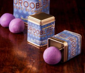 The Food of Harry Potter: How to Make Drooble's Best Blowing Gum by brytontaylor