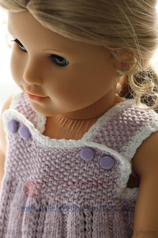 American girl doll knitting patterns | Maalfrid-Gausel Knitting ...