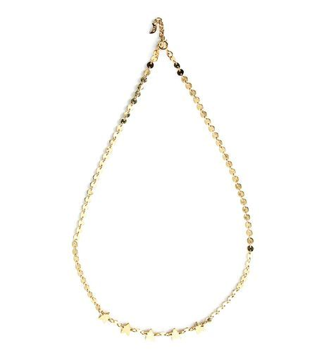 Hobbs necklace