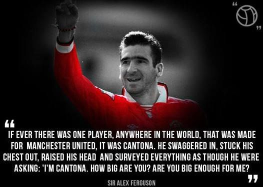 22.1.2015· sir alex ferguson, upset at the loss of two points and enclosed in my other world on his return home, only starts to fully digest the cantona incident early the … Sir Alex Ferguson on Eric Cantona ♥   Manchester united ...