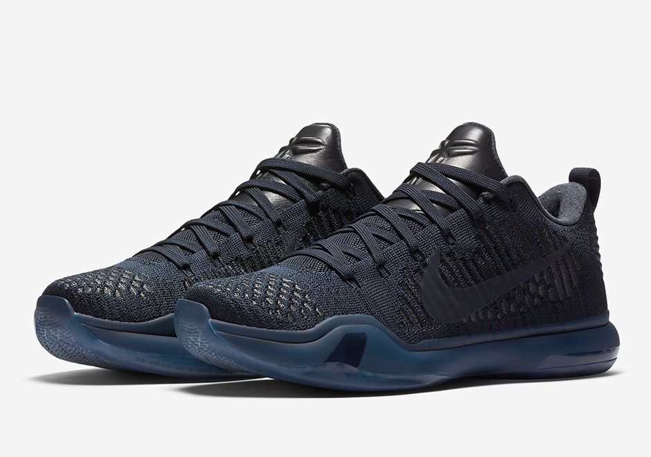 32617ad44630 It s safe to say that Flyknit transformed Kobe Bryant s signature line more  than any other technology. The woven material was first introduced atop the  Nike ...