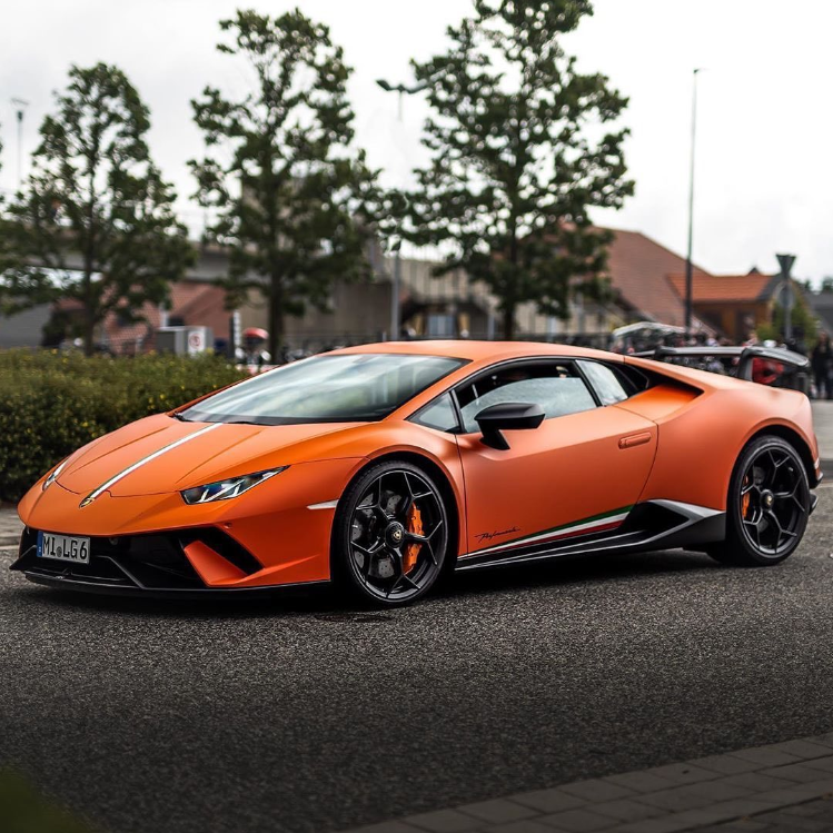 Rate This Lamborghini Huracán 1 to 100 Rate This Lamborghini Huracán 1 to 100