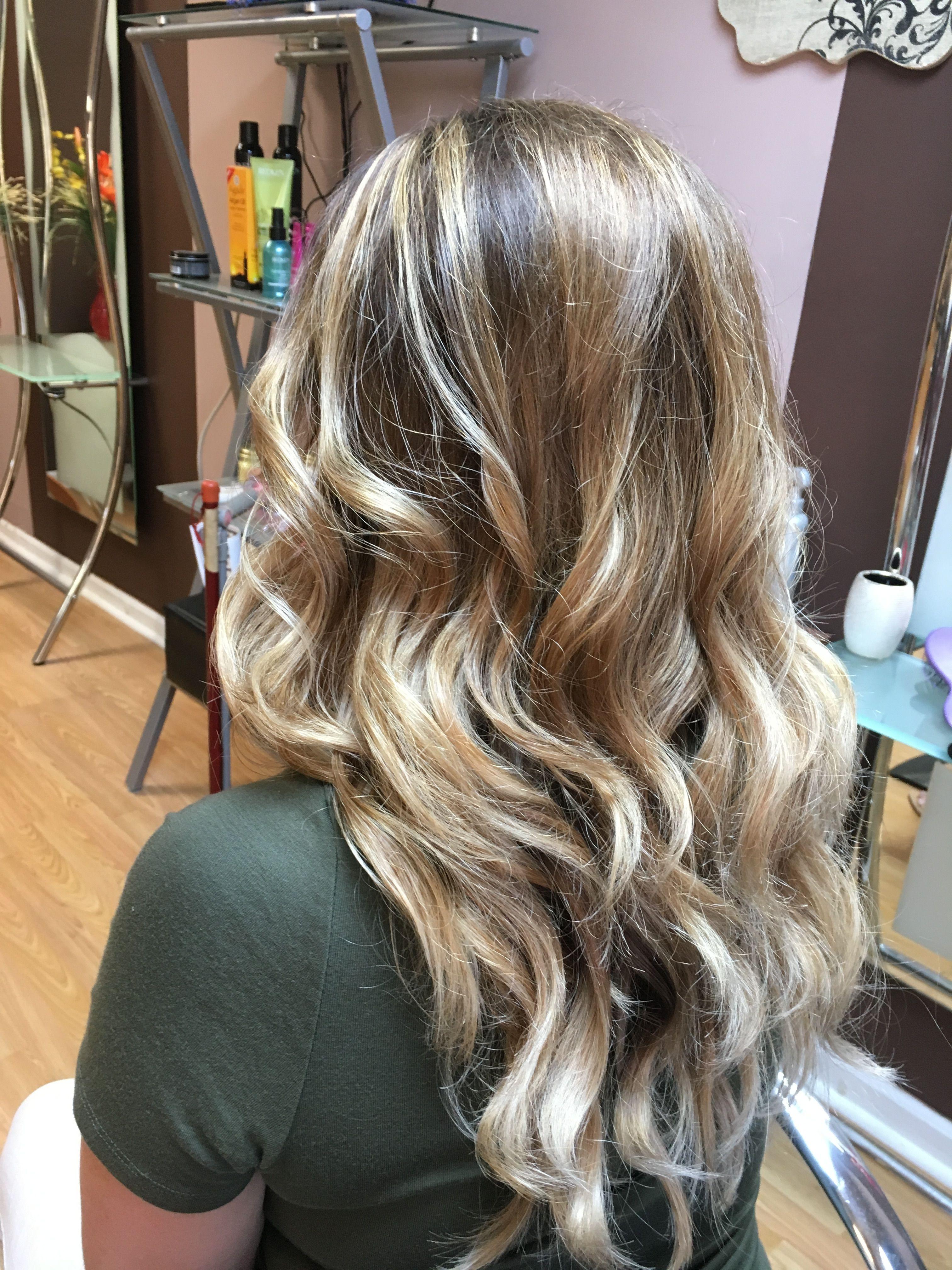 Pin by Lida Trumic on Studio16 Beauty Salon   Long hair ...