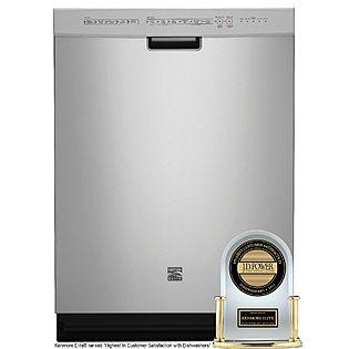 Kenmore Elite Dishwasher Model 12763 For 950 Via Kmart Online 1