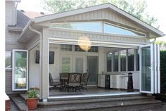 4 Season Sunrooms Cost Four Seasons Sunroom 13