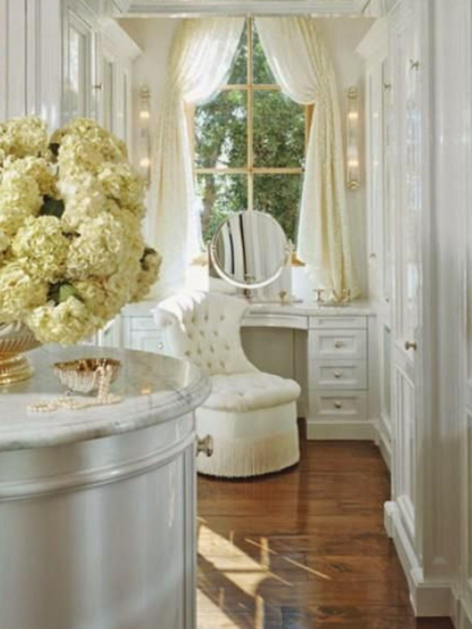 Elegant dressing room perfect bedrooms pinterest dressing room