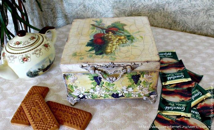 Деревянные заготовки шкатулок на сайте zagotovka.net