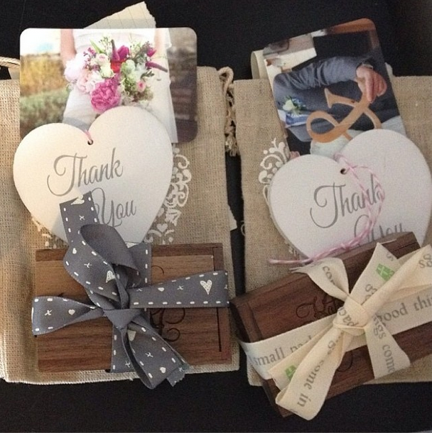 Lovely Presentation Ideas For Our Wooden USB Sticks And Boxes