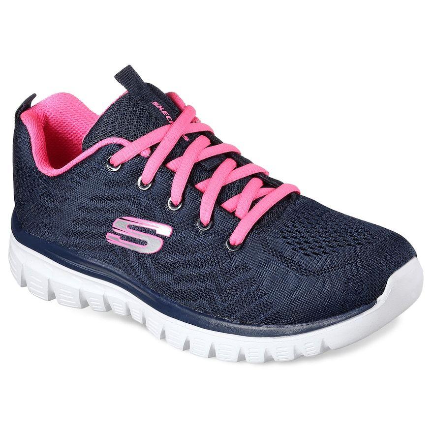 Skechers Graceful Get Connect Women S Sneakers Skechers