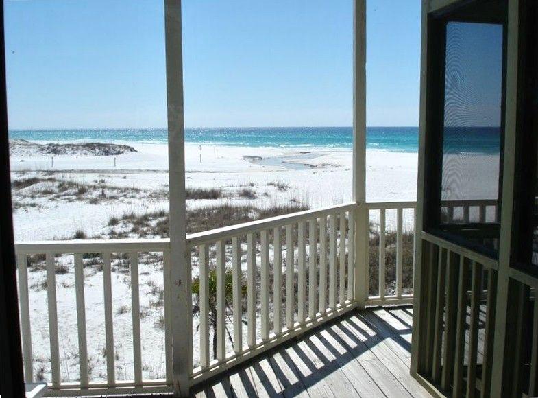 Grayton Beach Vacation Rental Vrbo 34156 4 Br Beaches Of South