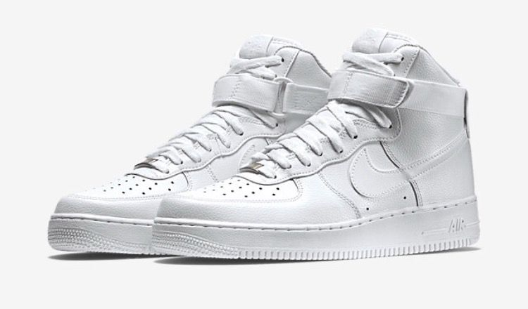 Need help trying to decide which to cop opinions on Air Force 1s White vs Flax?