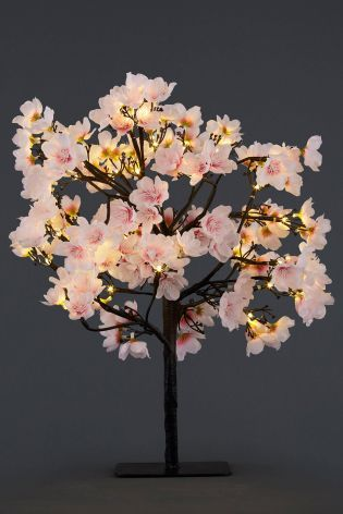 Buy Cherry Blossom Tree Table Lamp From The Next UK Online Shop