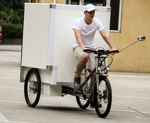 Treecycle Cargo   Bare   Logistics   Tricycle   Cycle   Pedalec ... f91280fa4