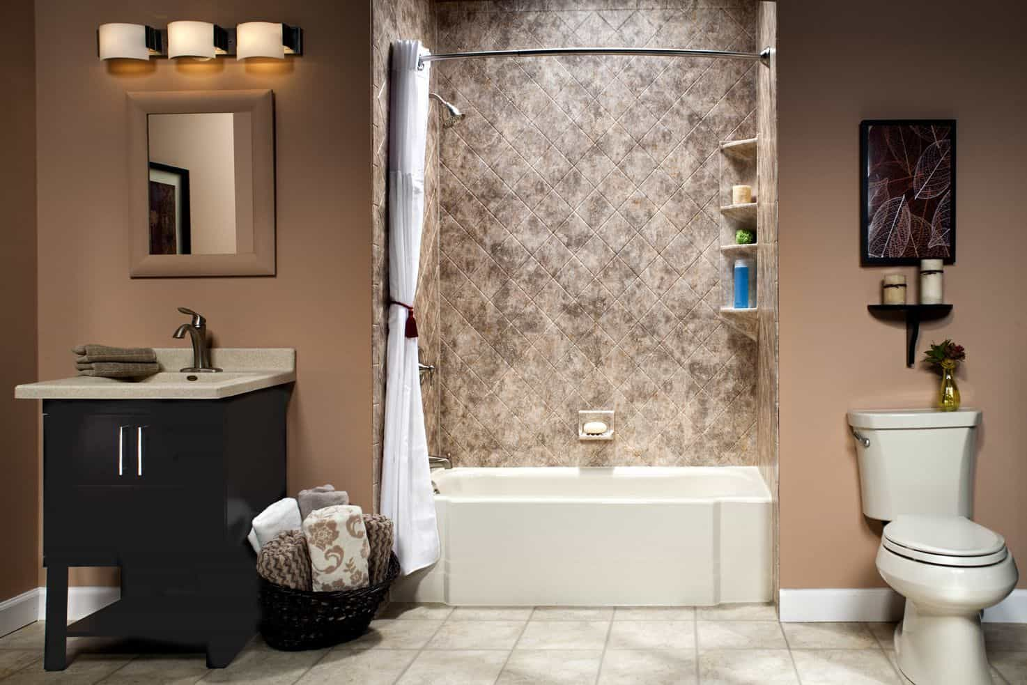 A Bathroom With Safety Hazards | Safety and Spaces