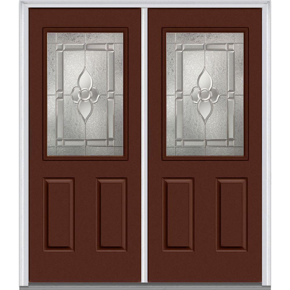 Exterior Aluminum Entry Doors Glass Types Hardware More Entry Doors Aluminium Doors Double Doors