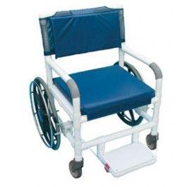 Non-Magnetic MRI Wheelchair | 1800wheelchair.com