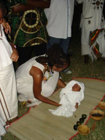 traditional african naming ceremony | Yoruba Naming Ceremony- This is  beautiful...courtesy of Alicia Pearson! | Naming ceremony, Ceremony, Black  families