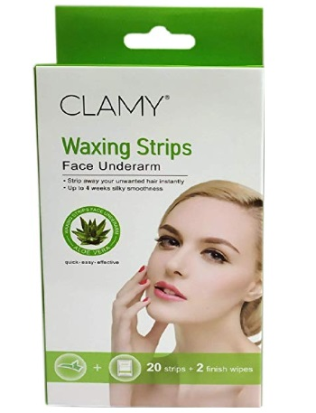 9 Best Hair Removal Wax Strips In India 2020 Best Hair Removal