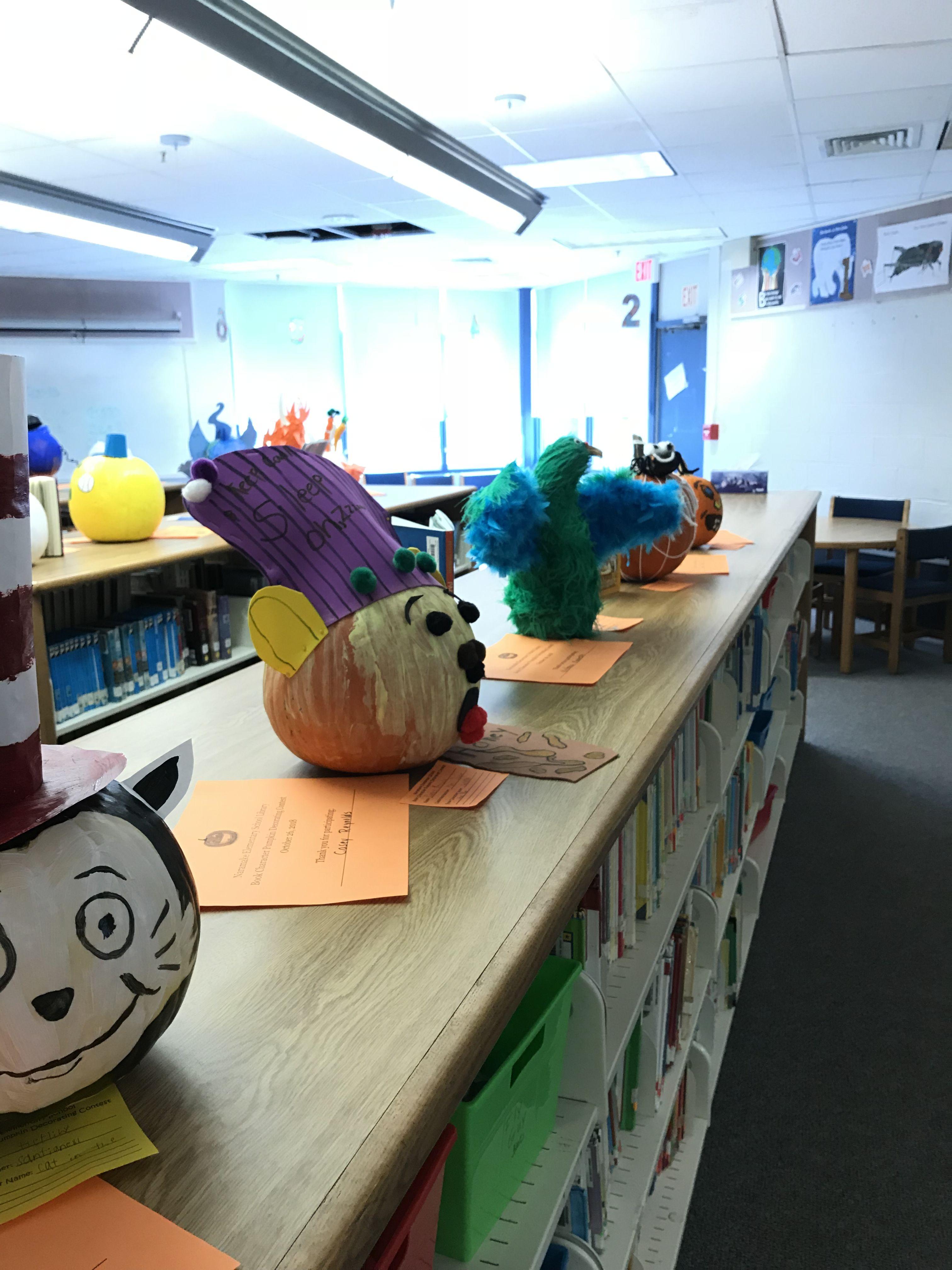 Pin by Doreen KirklandGreen on Library Fun School