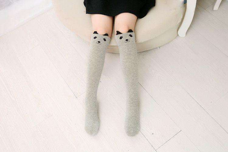 1Pair US Football Baby Arm Leg Warmers Cotton Toddler Boys Girls Socks Legging