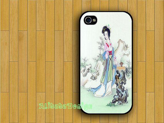 iphone 4 case iphone 4s case iphone 5 caseIphone by AlibabaDesign, $10.00