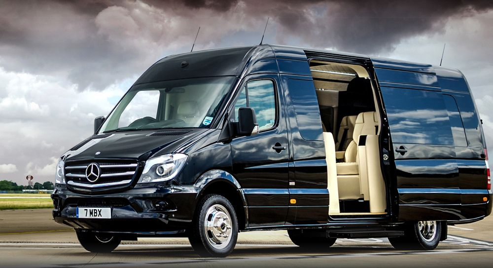 rental luxury mercedes hire seater van viano delhi car trend benz model in rentals