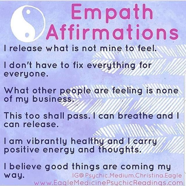 | FREE Empath Tools and Resources