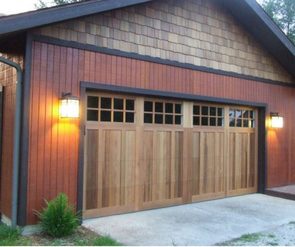 I Want to Make My Garage Door Energy Efficient. Why & How ...