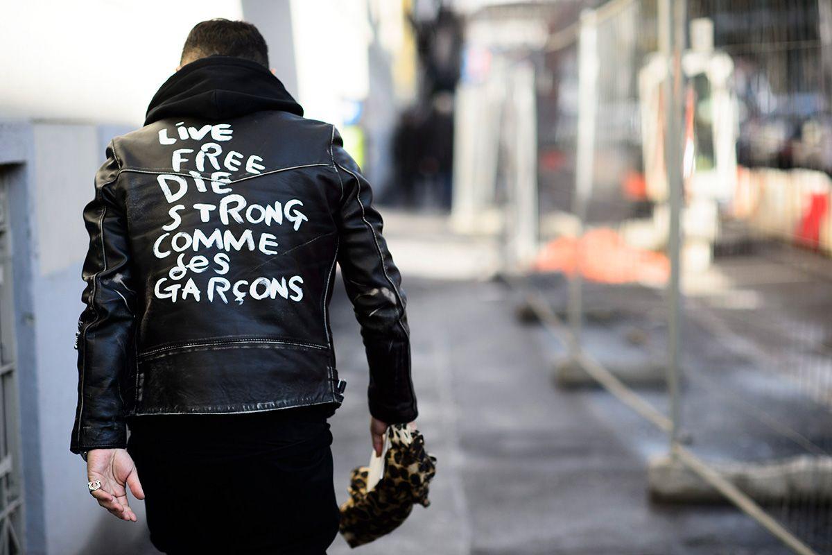 Milan Men's Fashion Week Fall/Winter 2015 Street Style Report - Part 1   Highsnobiety