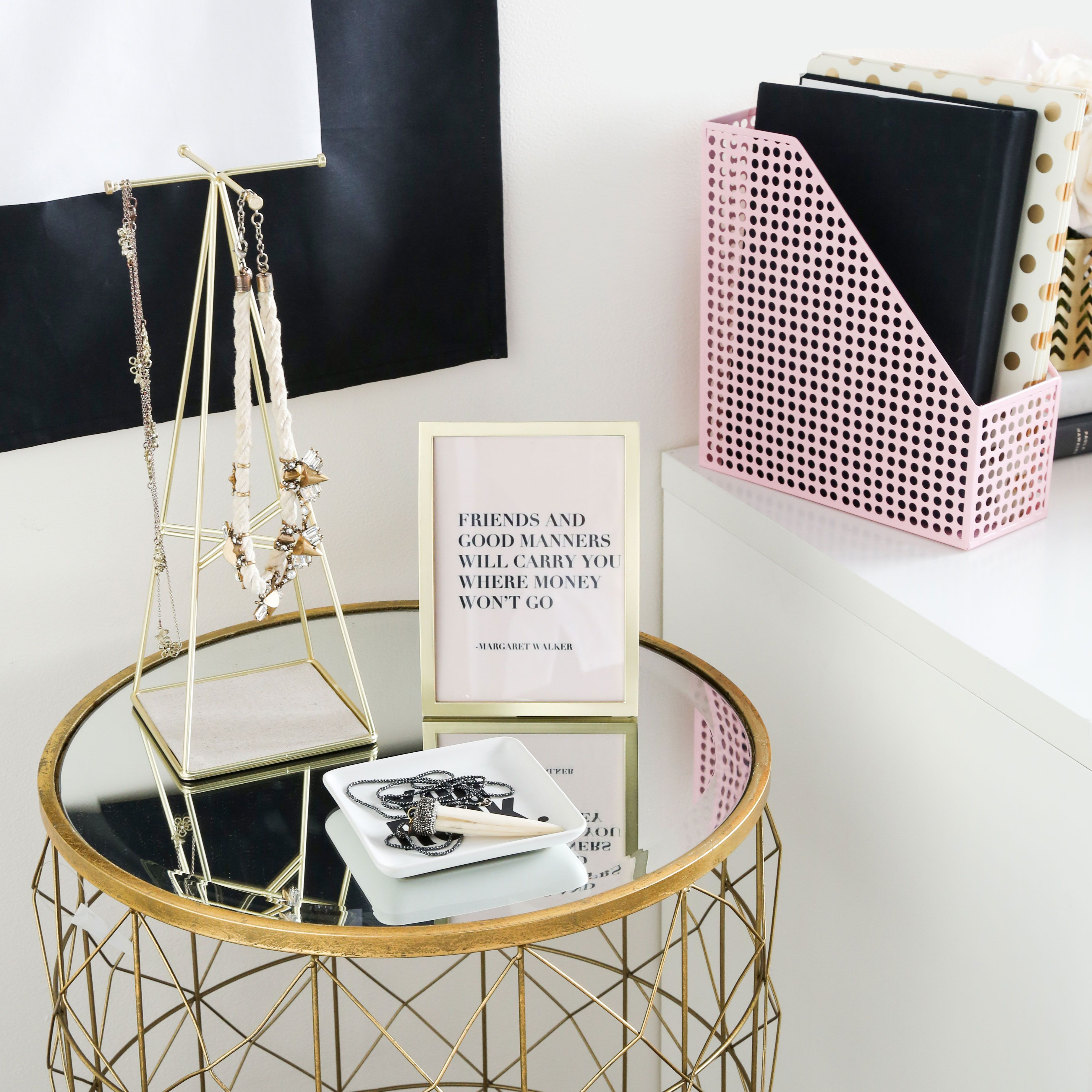 Hello Gorgeous Room: Shop The Hello Gorgeous Room Dormify