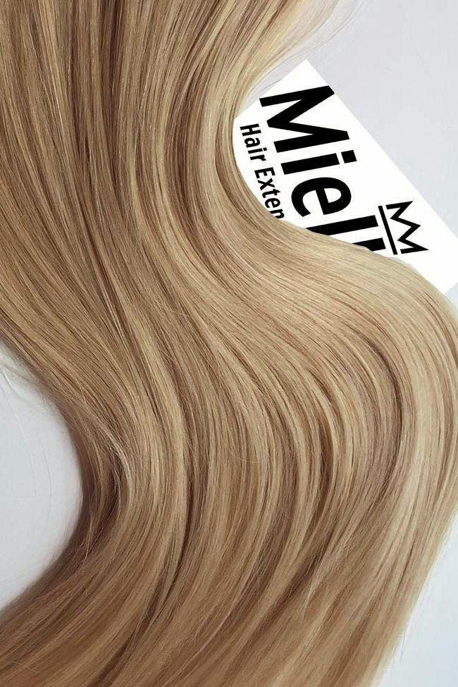 Butterscotch Blonde Color Swatch Butterscotch Hair Color
