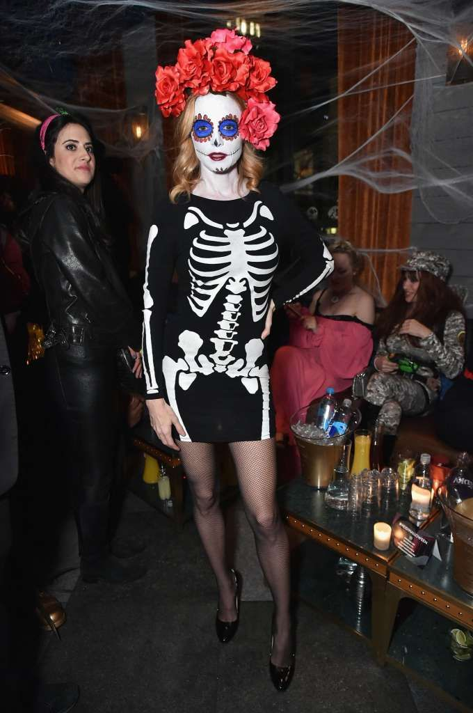 Heidi Klumu0027s Halloween costume party was a celebrity-filled u0027thrilleru0027  sc 1 st  Pinterest & Heidi Klumu0027s Halloween costume party was a celebrity-filled ...