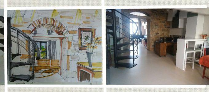 gros travaux maison Travaux, extension, aménagement et rénovation