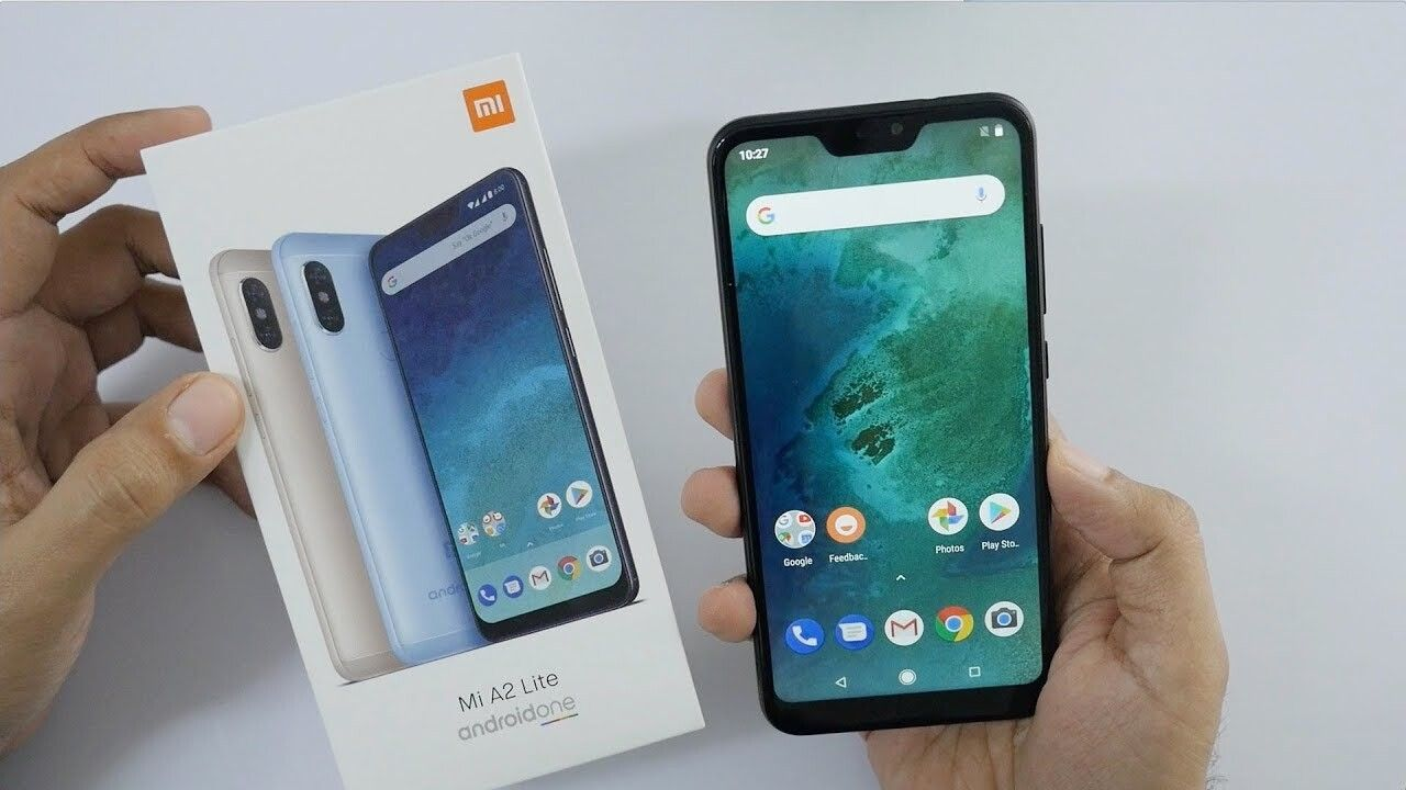 Xiaomi Releases A New Update Mi A2 Lite Targetting At Reducing System Lag And Increasing System Stability Smartphone News Smartphone Apps Android One