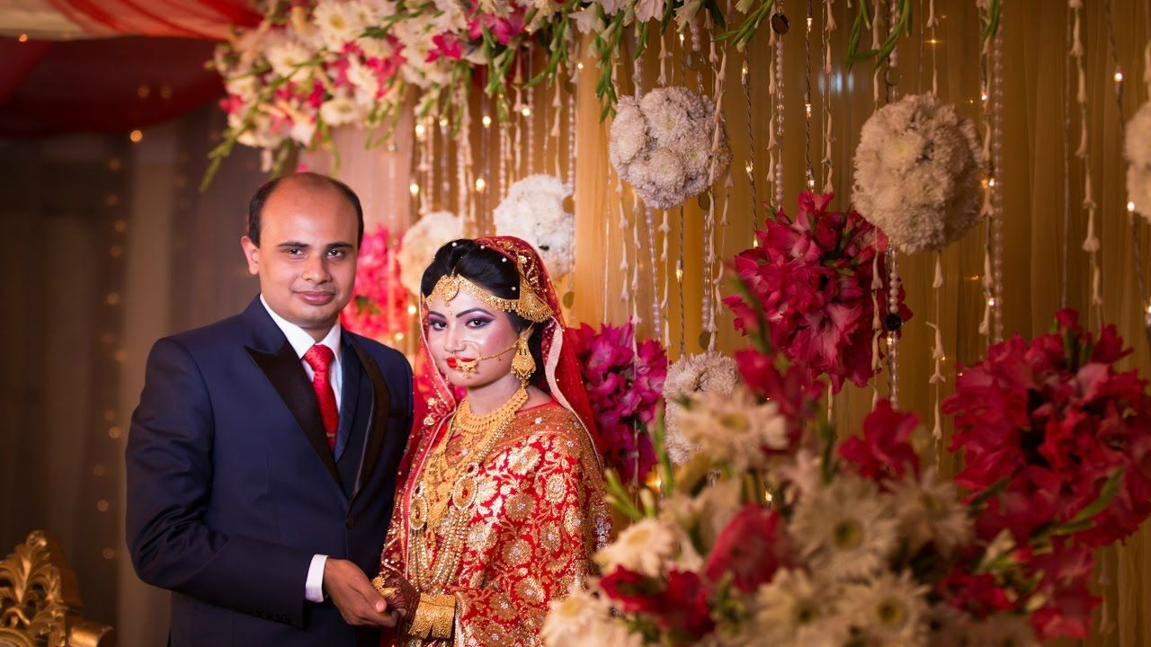 Seyam and trina reception promo bangladeshi cinematic trailer cinematic trailer reception couples couple