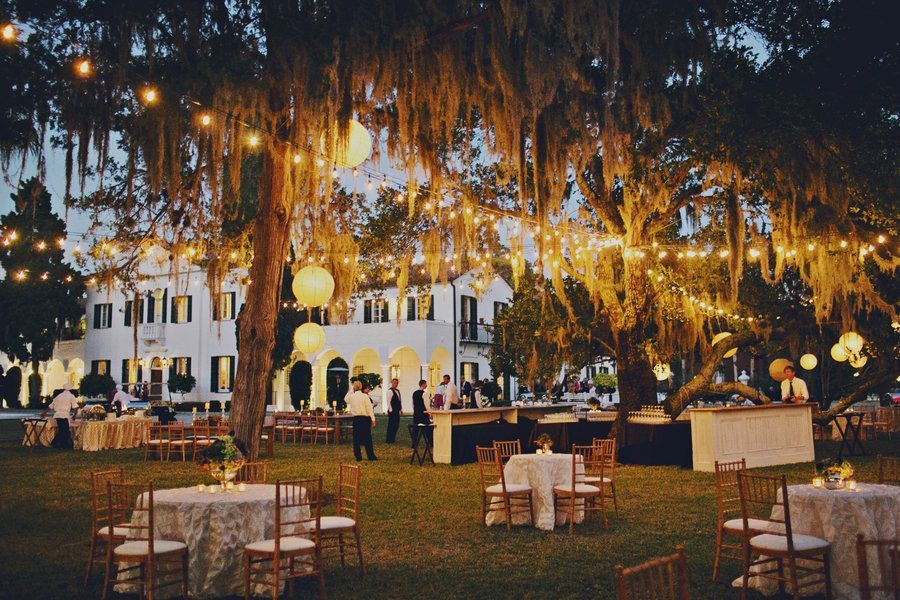 South S Best Wedding Venues