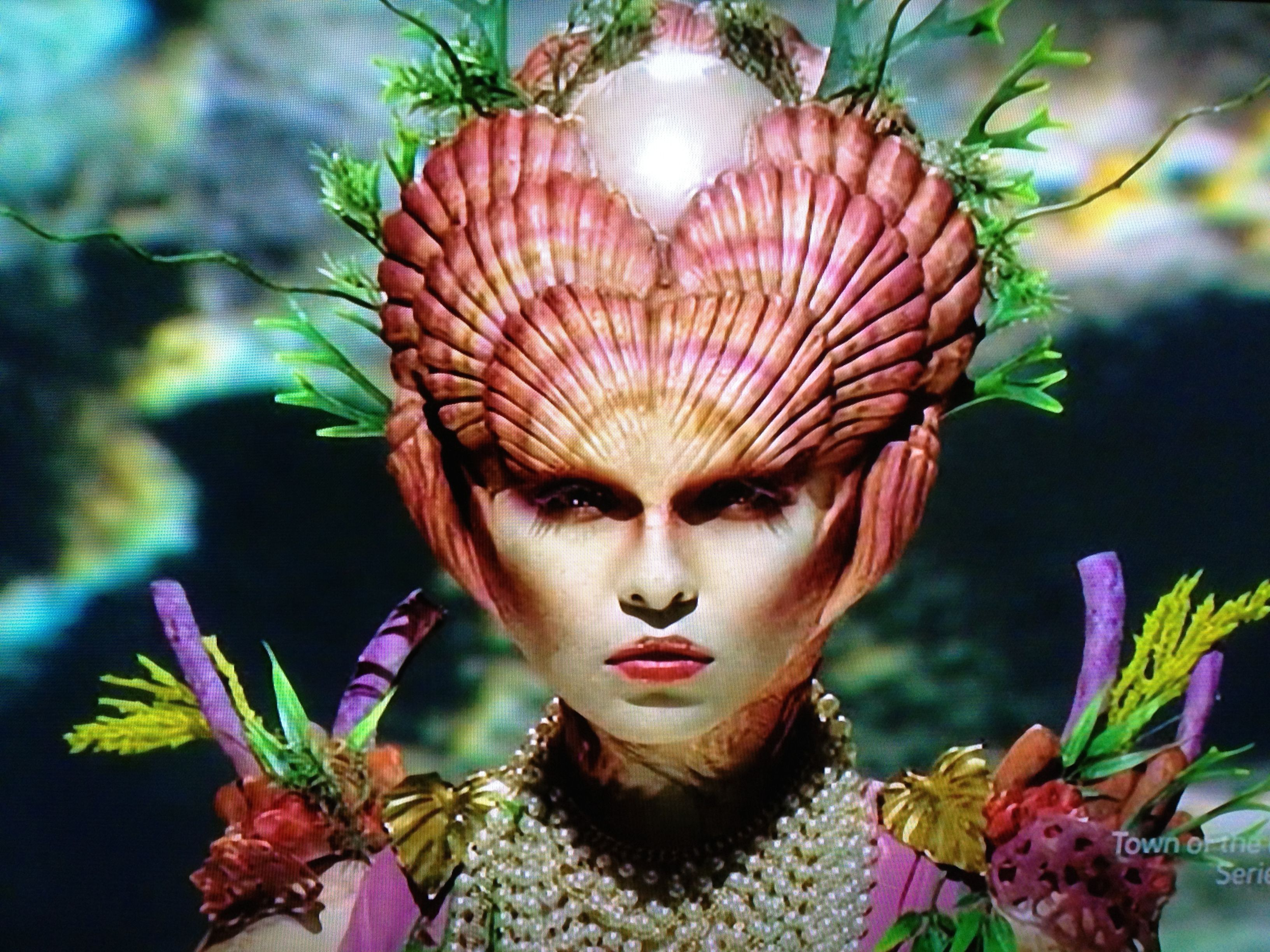 face off laura Google Search Creature Fabrication and