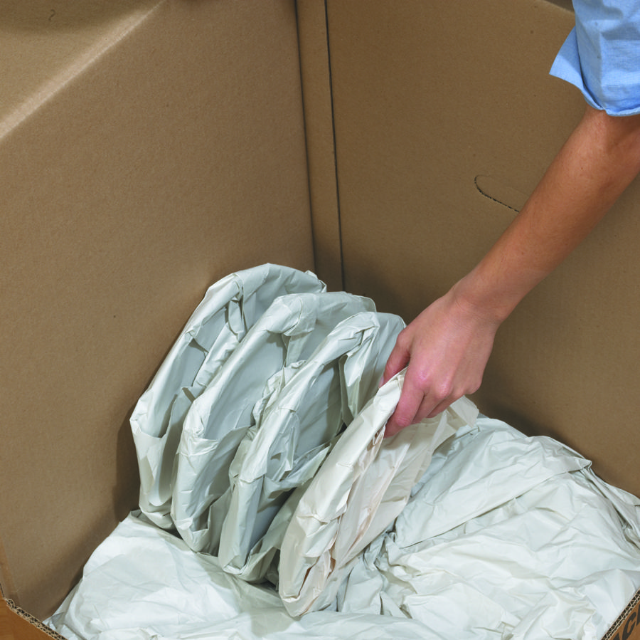 Tips For Packing Dishes And Glasses Eastway Storage Moving Boxes Moving House Tips Moving Tips