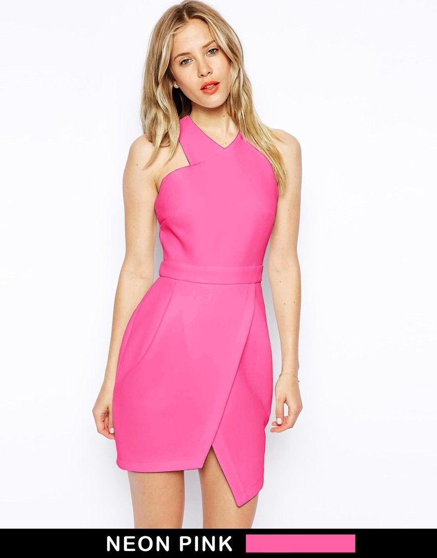 9 vestidos asimétricos con los que deslumbrar en fiestas
