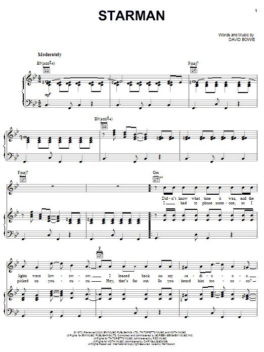 music melody