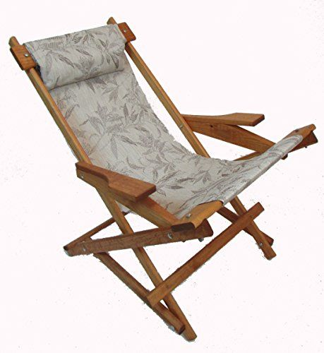 Introducing Wooden Folding Rocking Chair  Floral Linen. Great Product and follow us to get more updates!